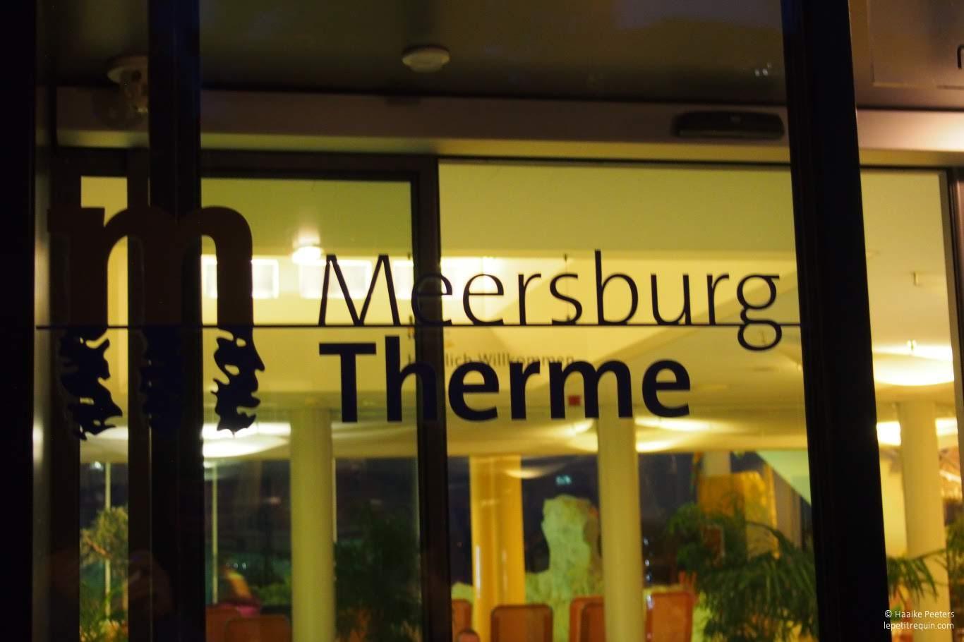 Meersburg Therme (Le petit requin)