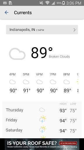 玩免費天氣APP|下載WTHR SkyTrak Weather app不用錢|硬是要APP
