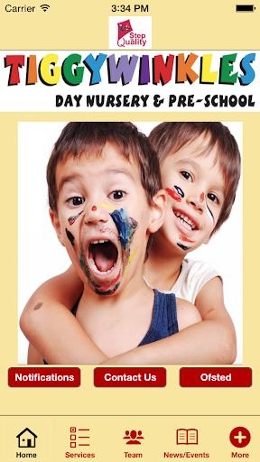 Tiggywinkles Day Nursery