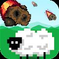 Sheep Must Survive: Farm Apocalypse Simulator