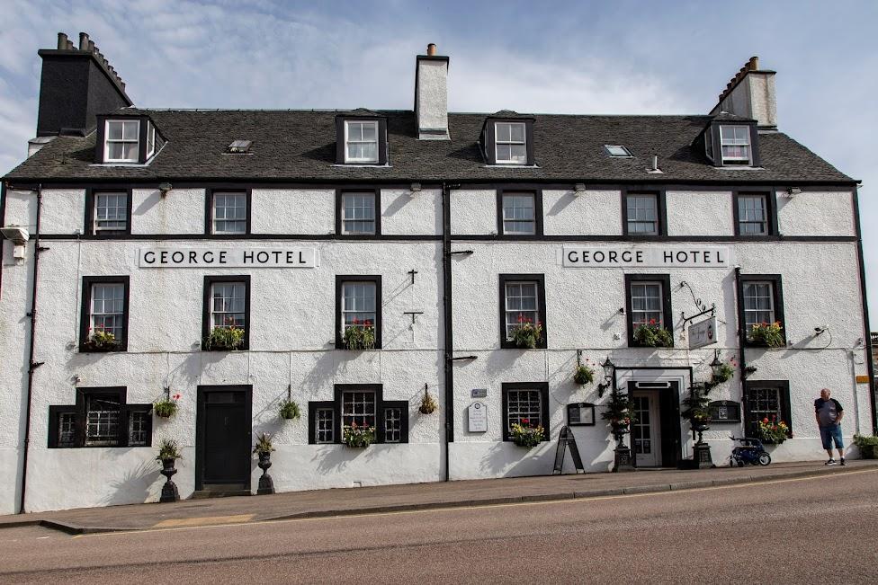 Inveraray, Szkocja, Dlaczego warto jechać do Szkocji