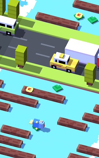 Crossy Road 4.3.18 screenshots 15