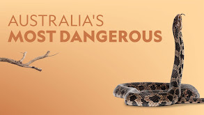 Australia's Most Dangerous thumbnail