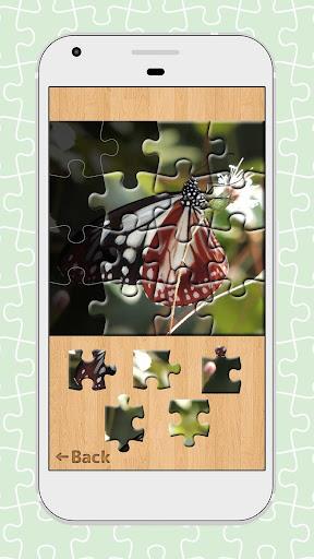 Kids Puzzles -Jigsaw Puzzles- 1.0 Windows u7528 3