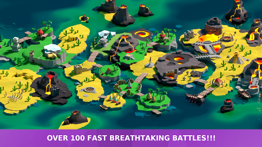 BattleTime - Real Time Strategy Offline Game - screenshot