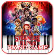 Piano Games - STRANGER THINGS icon