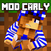 Little Carly Mod for Minecraft