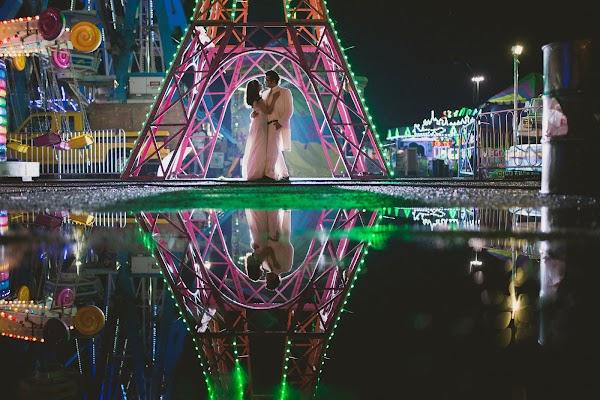 Fotógrafo de bodas Krizia Guerrero (fotografiakgb). Foto del 22.08.2016