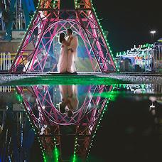 Wedding photographer Krizia Guerrero (fotografiakgb). Photo of 22.08.2016