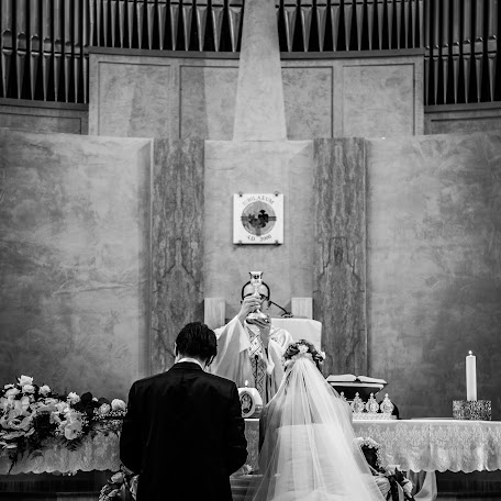 Wedding photographer Simone Santarelli (SimoneSantarell). Photo of 27.10.2016