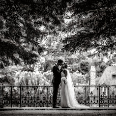 Wedding photographer Yann Faucher (yannfaucher). Photo of 03.07.2017