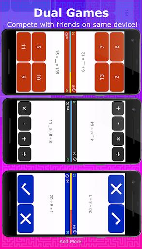 Tricky Math   Brain Training Games android2mod screenshots 12