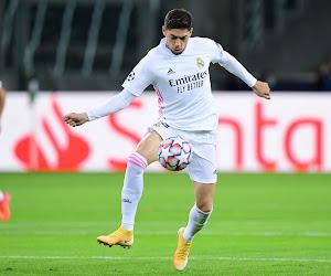 Une mauvaise nouvelle de plus pour le Real Madrid !