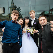 Wedding photographer Dmitriy Mishanin (dimax). Photo of 05.09.2013