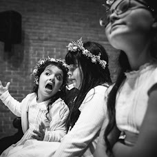 Wedding photographer Gonzalo Anon (gonzaloanon). Photo of 20.11.2018