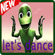 Download The green alien dance For PC Windows and Mac