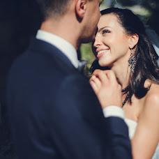 Wedding photographer Anton Ivaschenko (kigai). Photo of 18.01.2014