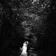 Wedding photographer Bazhena Mozolevskaya (bozhenaby). Photo of 26.07.2017