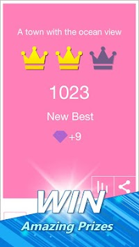 Pink Piano Tiles 4 : Music Games 2018