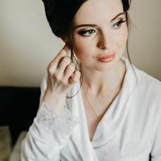 Wedding photographer Mariya Zhandarova (mariazhandarova). Photo of 26.03.2018