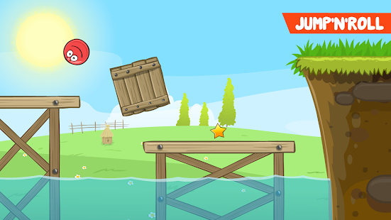 Game Red Ball 4 APK for Windows Phone