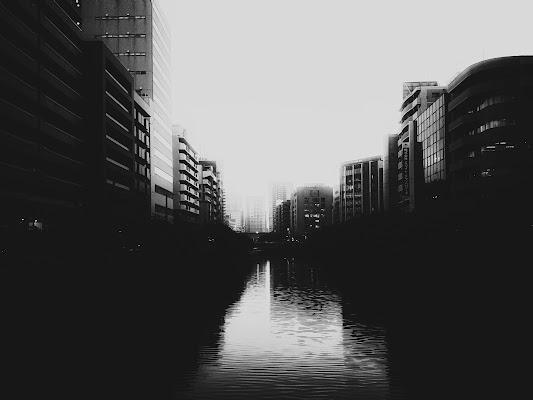Meguro River di Eleonork