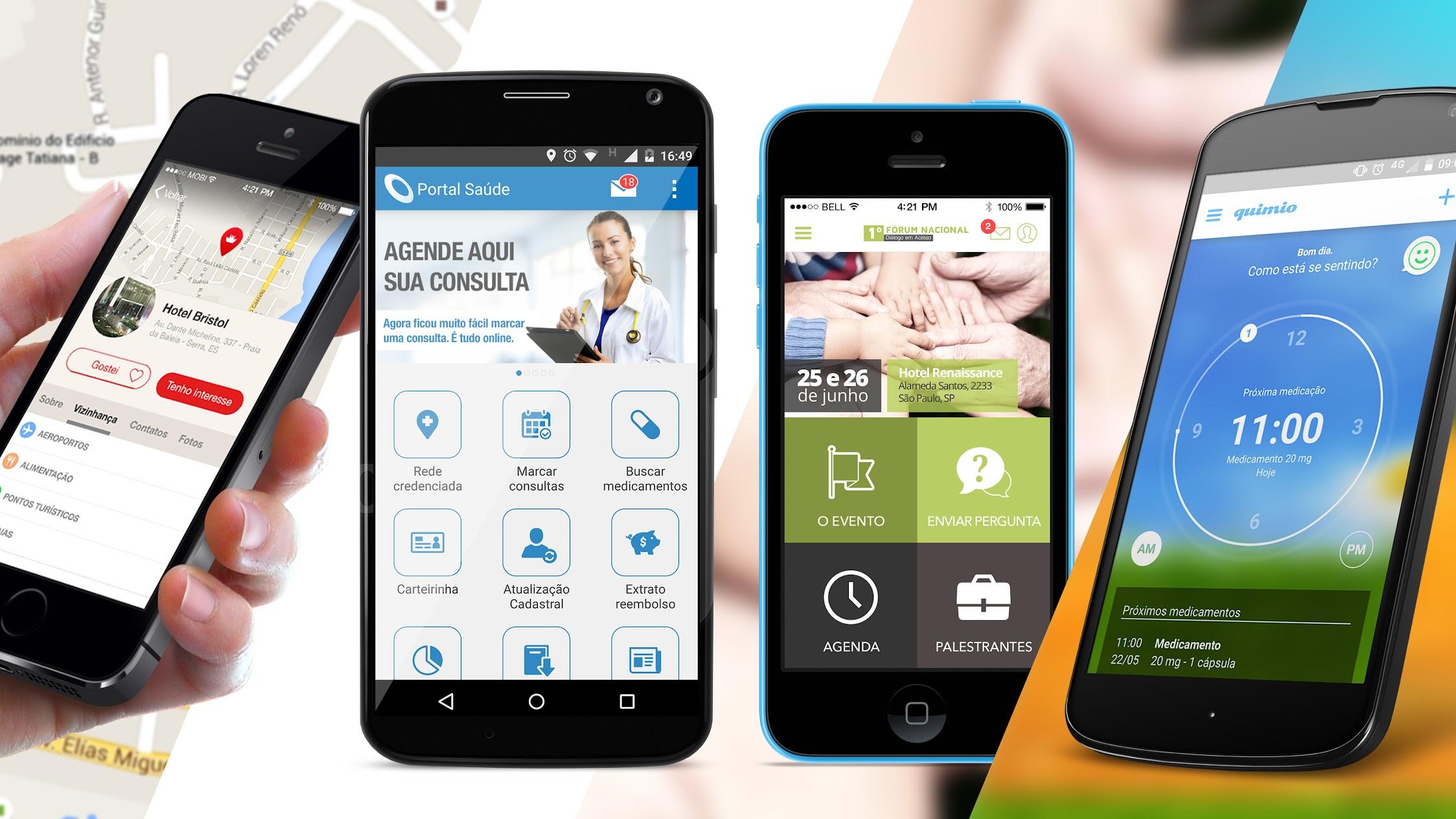 Mobile Saúde