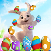 Endless Easter Game