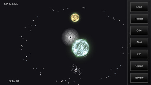 myDream Universe - Freely build your dream planet screenshots 22