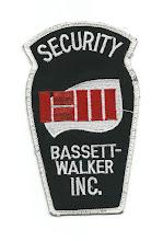 Photo: Bassett-Walker Inc. Security