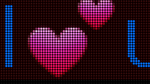 LED Scroller screenshot 5