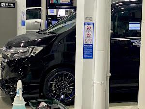 ステップワゴン   SPADA HYBRID G-EXのカスタム事例画像 ゆうぞーさんの2020年06月19日19:42の投稿