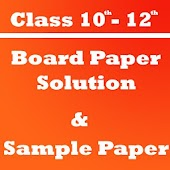 CBSE Board Paper with Solution, CBSE Sample Paper