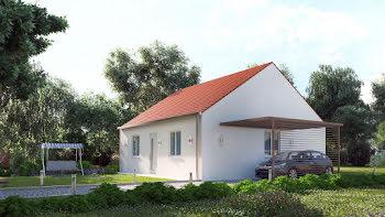 maison à Nouans-les-Fontaines (37)