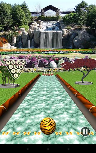 Code Triche Bowling Paradise Pro FREE  APK MOD (Astuce) screenshots 3