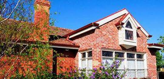 Carter Cottages
