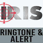 Iris Ringtone and Alert  Icon