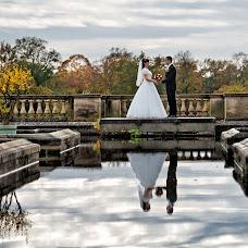 Hochzeitsfotograf Mikhail Miloslavskiy (Studio-Blick). Foto vom 05.11.2017