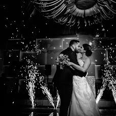Wedding photographer Carlos Cid (carloscid). Photo of 10.05.2018
