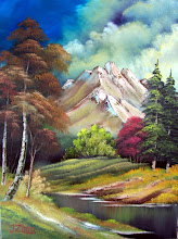 Photo: 2405 by Jane - 2-17-08 Oil on Canvas 18 x 24 $299.00