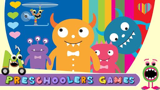 AZ Learn Alphabet for Toddlers