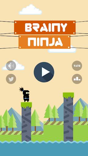 Brainy Ninja