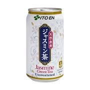 Ito En - Jasmine Green Tea (340ml Can)