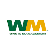 Waste Management Mobile  Icon