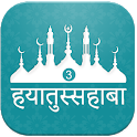 Hayatus Sahaba Hindi Vol3 icon