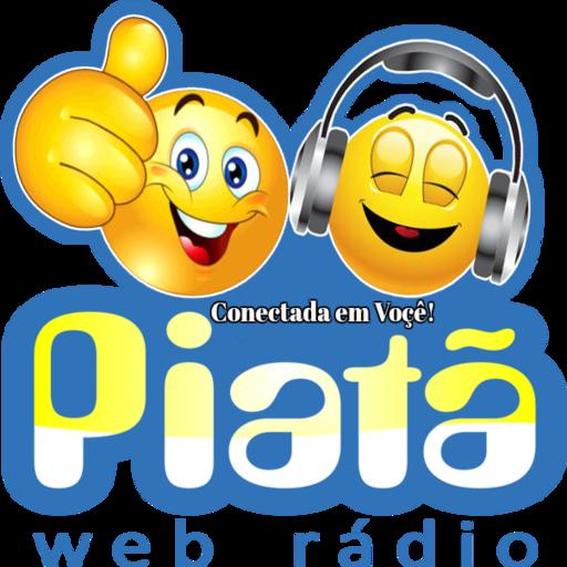 Piatã Web Rádio