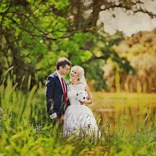 Wedding photographer Maksim Vetrov (vetrov). Photo of 25.03.2015