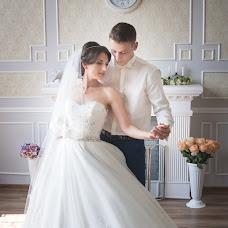 Wedding photographer Yuliya Rasanec (RaArt). Photo of 22.06.2016