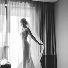 Wedding photographer Krzysztof Serafiński (serafinski). Photo of 25.09.2018