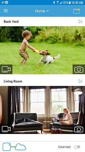 Blink Home Monitor 3.3.11 screenshots 1